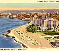 National Hotel and Parque Maine